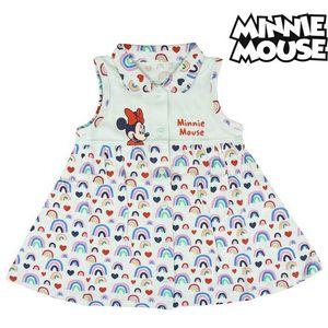<html>Djeca zaslužuju najbolje, zato vam predstavljamo <b>Haljina Minnie Mouse Modra</b>, savršen za one koji traže kvalitetne proizvode za svoje mališane! Nabavite <b>Minnie Mouse</b> po najboljim cijenama!<br>Materijal: 100 % pamuk_x000D_ Boja: Modra</html>
