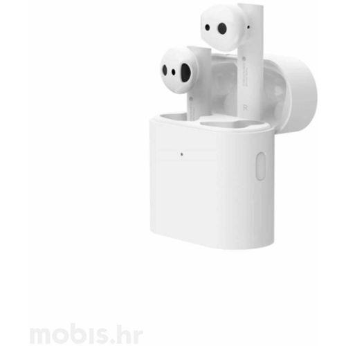 Xiaomi MI TRUE Bežične slušalice 2  Bijele slika 3