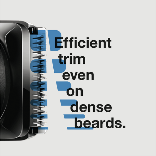 Braun trimer za bradu BT 5042 39 duljina slika 5