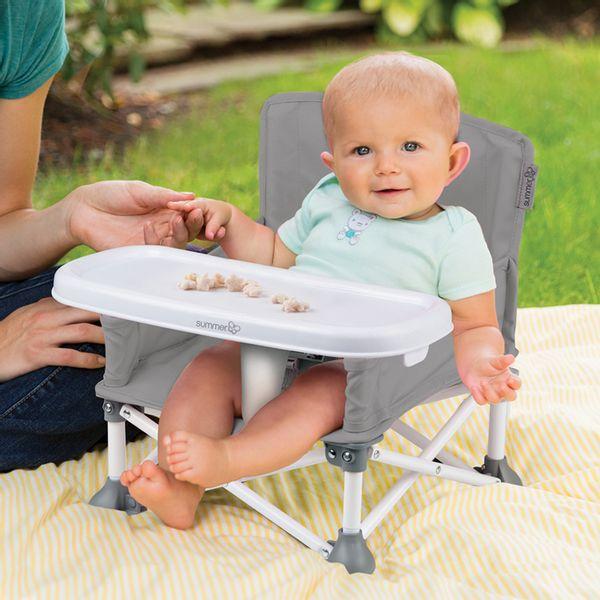 Prijenosna sjedalica / hranilica Summer Infant