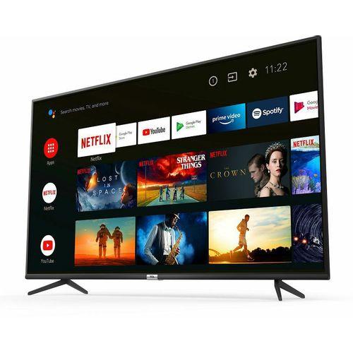 """TCL LED TV 55"""" 55P615, UHD, Android TV slika 1"""
