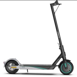 """Suradnja Xiaomija i konstruktora Formule 1 Mercedes-AMG Petronasa predstavlja novi električni scooter na tržištu.  S motorom jačine 300W i maksimalne brzine 25 kilometara na sat ovaj električni romobil može preći do 45 kilometara na jednom punjenju baterije i penjati se po usponima od 20%    E-ABS sustav kočenja  Minimalistički i elegantan dizajn  Aluminijska legura tijela romobila koja se koristi u izradi aviona  Koristi sustav KERS koji pretvara kinetičku energiju kočenja u snagu motora  8.5"""" Pneumatske gume otporne na proklizavanje koje apsorbiraju udarce  Spajanje na Mi Home aplikaciju putem bluetootha  Lako sklopljiv"""
