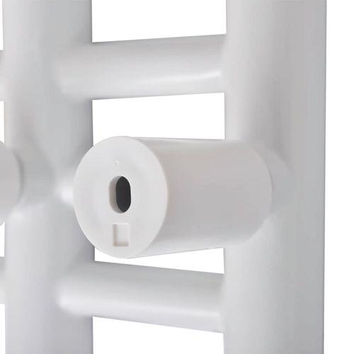 Kupaonski radijator za centralno grijanje u obliku slova E slika 5