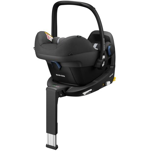 Maxi Cosi autosjedalica Pebble Pro i-Size - Essential Black slika 5