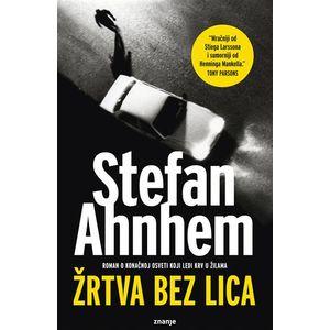 """Roman o konačnoj osveti koji ledi krv u žilama """"Mračniji od Stiega Larssona i sumorniji od Henninga Mankella."""""""