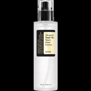 Lagana esencija koja se brzo upija u kožu i daje joj prirodan sjaj iznutra sa 96% puževe sluzi.