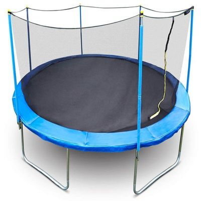 Extreme trampolin sa zaštitnom mrežom Ø 366 cm