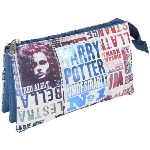 Harry Potter pernica slika 1