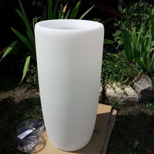 Dizajnerska svjetleća vaza — CLOUD FORMS slika 5