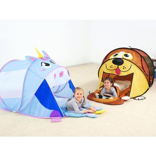 Bestway  Unicorn šator za plažu 182 x 96 x 81cm 68110 slika 8