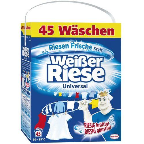 Weisser Riese Pwd 45wl 2,93kg slika 1