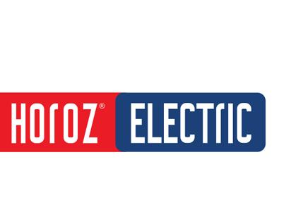 Horoz Electric logo