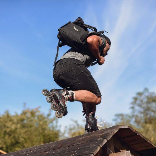 Vuch Muški ruksak Tremp slika 7