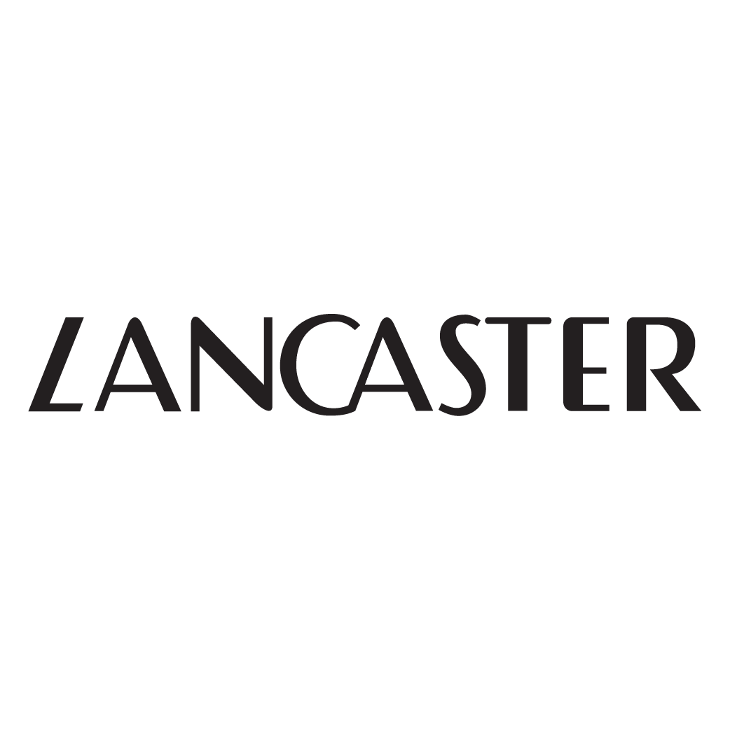 Lancaster paris  logo