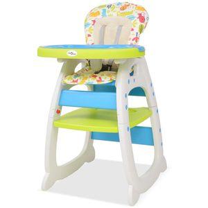Ova prilagodljiva visoka hranilica 3 u 1 sa stolom i sigurnosnim remenjem s 5 točaka, posebno je osmišljena za bebe i malu djecu. S tri jedinstvena položaja za sjedenje, pomoći će vašoj bebi da samostalno jede i igra se. Kao hranilica u punoj...