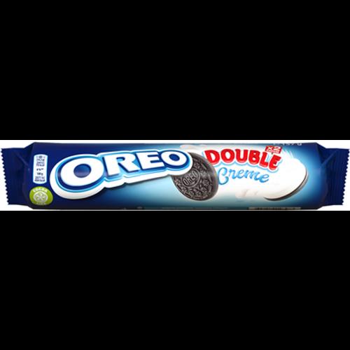 Oreo keks double 157g slika 1