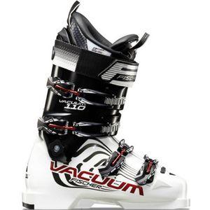 Fischer RC4 110 VACUUM FIT pancerica je sportskih performansi namijenjena odličnim skijašima sa Ultralon uloškom, koja se podešava putem Vacuum FIT tehnologije, te se svakom pojedincu posebno prilagođava prema stopalu sa naglaskom na petu koja mora biti dobro fiksirana.