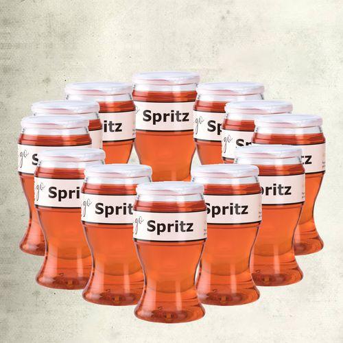 Wine to go Spritz / Pakiranje 12 komada slika 1