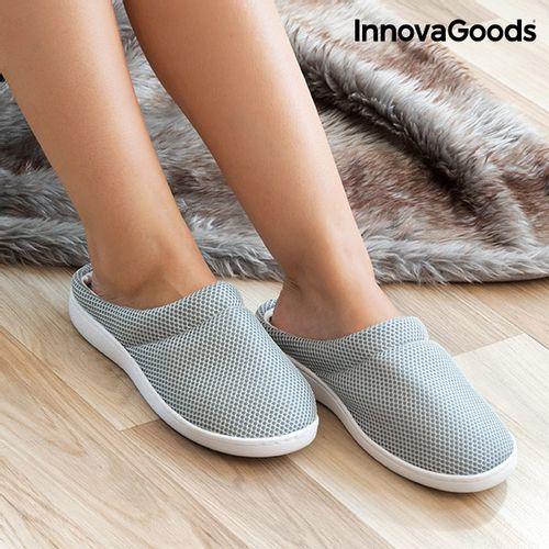Papuče s gelom Comfort Bamboo slika 1