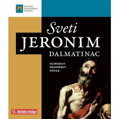 Sveti Jeronim Dalmatinac slika 1