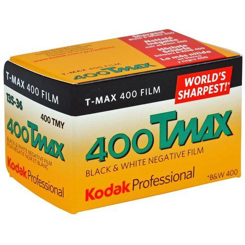 KODAK film T-MAX 400 TMX135-36 slika 4