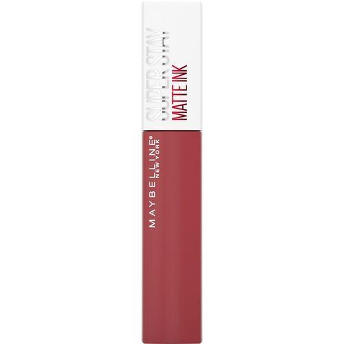 Maybelline New York Superstay Matte Ink Pinks tekući ruž 170 Initiator slika 4