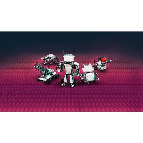 LEGO MINDSTORMS® Izumitelj robota - 51515 slika 18