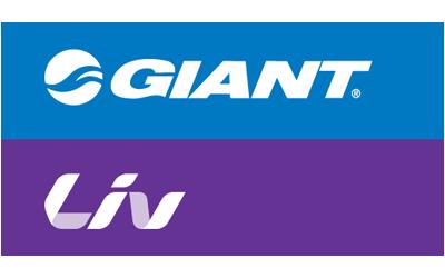 LIV/giant logo