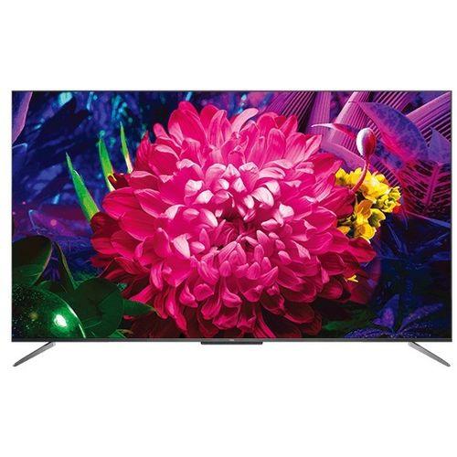 "TCL QLED TV 55"" 55C715, Android TV slika 1"