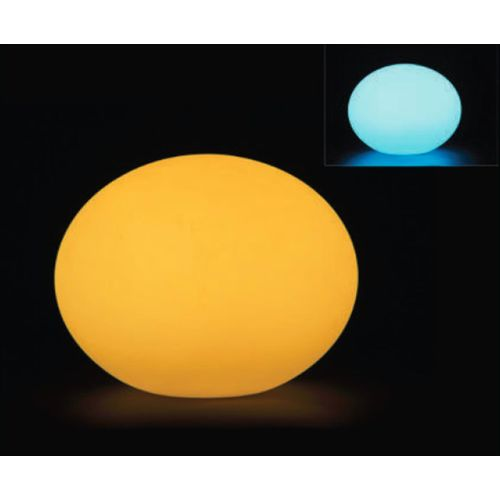 LED bežična punjiva rasvjeta — OVAL BALL slika 1