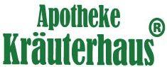Apotheke Kräuterhaus logo