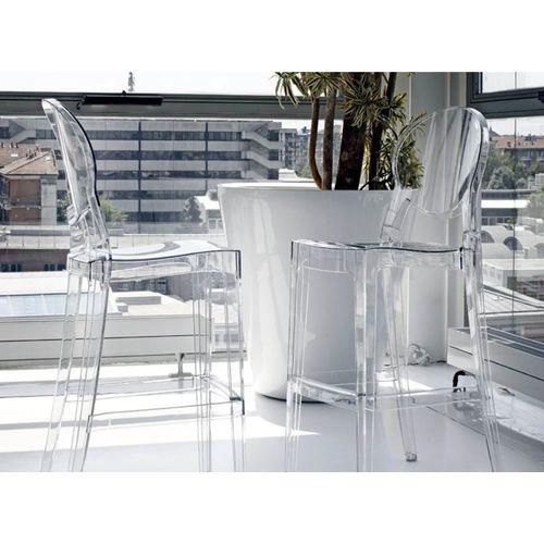 Dizajnerske barske stolice — by LUISA B. • 2 kom. slika 7