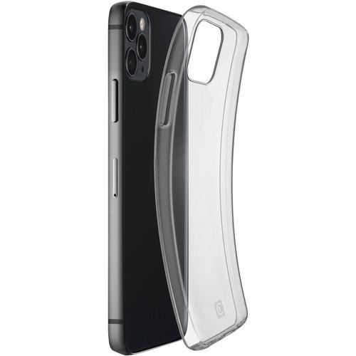 Cellularline Fine silikonska maskica za iPhone 12/12 Pro slika 2