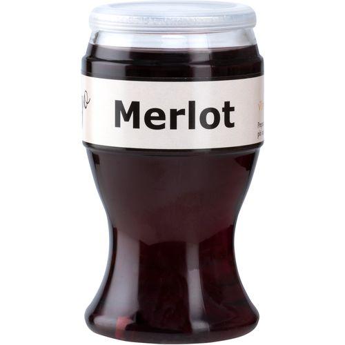 Wine to go  Merlot / Pakiranje 12 komada slika 2