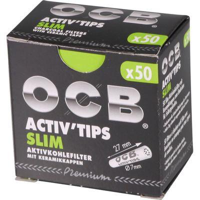 Slim filteri sa aktivnim ugljenom, za ugodnije i manje štetno pušenje