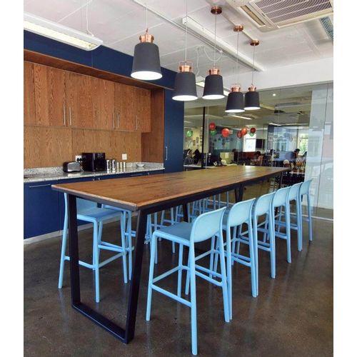 Dizajnerske barske stolice — GALIOTTO F • 2 kom. slika 17