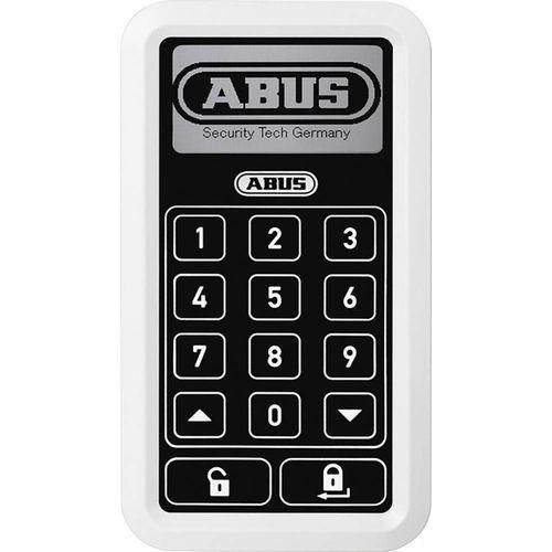 Bežična tipkovnica CFT3000W ABUS HomeTec Pro bijela slika 2