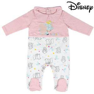 <html>Djeca zaslužuju najbolje, zato vam predstavljamo <b>Kombinezon za Bebe Dugih Rukava Dumbo Disney Roza</b>, savršen za one koji traže kvalitetne proizvode za svoje mališane! Nabavite <b>Disney</b> po najboljim cijenama!<br>Materijal: 100 % pamuk_x000D_ Boja: Roza</html>