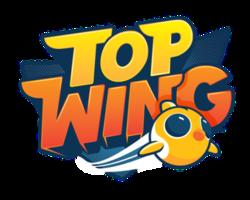 Top Wing logo