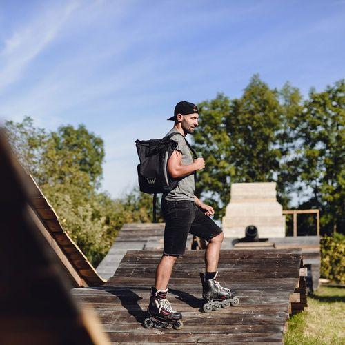 Vuch Muški ruksak Tremp slika 9