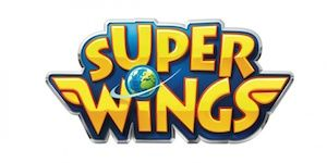 Super Wings logo