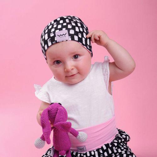 Vuch Kapa za bebe Vest slika 3