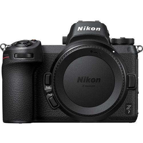 Nikon Z7 Body slika 7