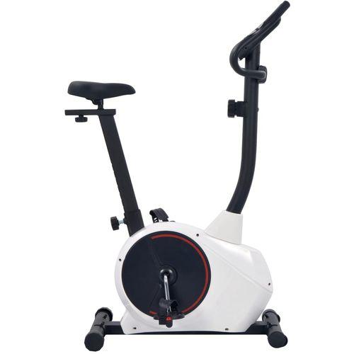 Magnetski bicikl za vježbanje s mjerenjem pulsa slika 2