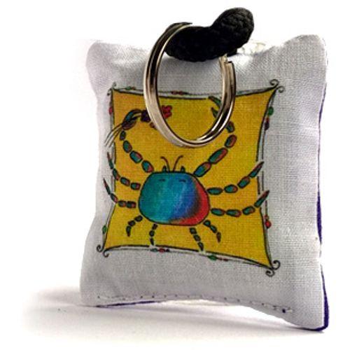 Privjesak za ključ lavanda - horoskop slika 2