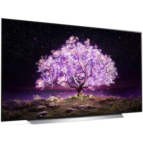 LG OLED TV OLED65C12LA slika 3
