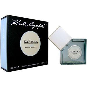 Karl Lagerfeld Kapsule Light Eau De Toalette 30 ml