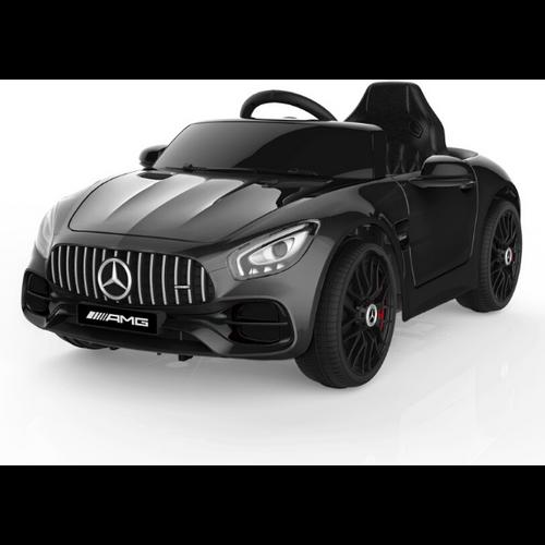 Mercedes GT slika 1