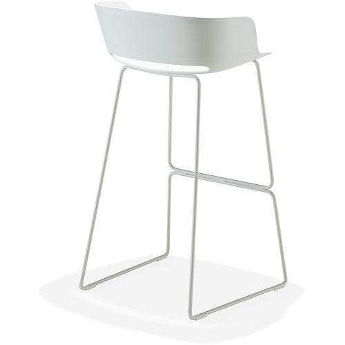 Dizajnerska barska stolica — by FIORAVANTI slika 15