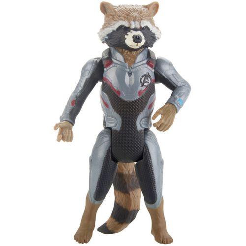 Marvel Avengers Thor and Raccoon set figures slika 2